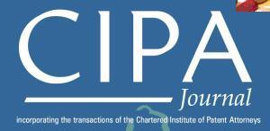 CIPA Journal