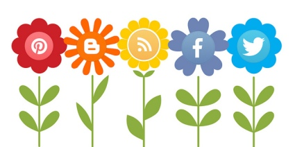 Social Media Drives Growth!